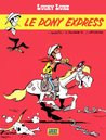 Lucky Luke - tome 28 - Le Pony Express (French Edition)