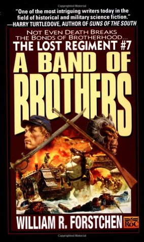 A Band of Brothers (Lost Regiment #7)