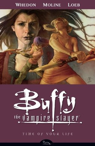 Buffy the Vampire Slayer Season 8 Volume 4 by Joss Whedon