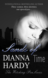 The Sands Of Time (The Witching Pen series, #2)