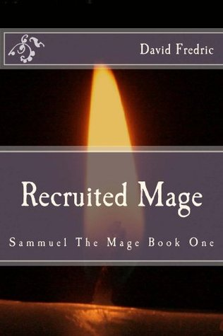 Recruited Mage (Samuel the Mage)