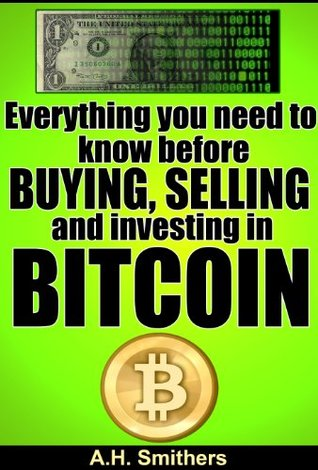 Everything you need to know about buying, selling and investing in Bitcoin. (New technology - New money)