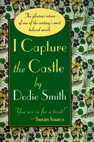 Image result for i capture the castle
