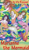 Marianne the Mermaid (Marianne the Mermaid, #1)