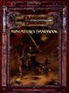 Miniatures Handbook (Dungeons & Dragons Supplement)