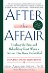 After the Affair, Updated Second Edition by Janis Abrahms Spring