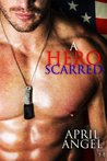A Hero Scarred (Wounded Soldiers #2)