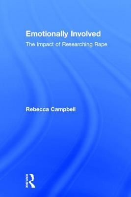 Emotionally Involved by Rebecca Campbell