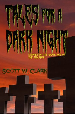 Tales for a Dark Night--An anthology of horror--DRM-free