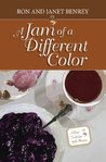 A Jam of a Different Color (Royal Tunbridge Wells Mysteries #3)