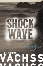 Shockwave: A Thriller