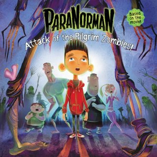 Attack of the Pilgrim Zombies (Paranorman)