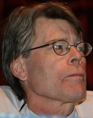 Stephen King (The Kindle Book of)