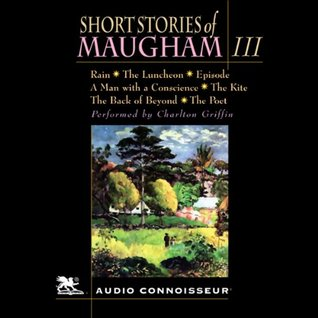 The Short Stories of William Somerset Maugham, Volume III