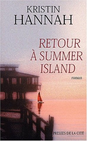 Retour à Summer Island (French Edition)