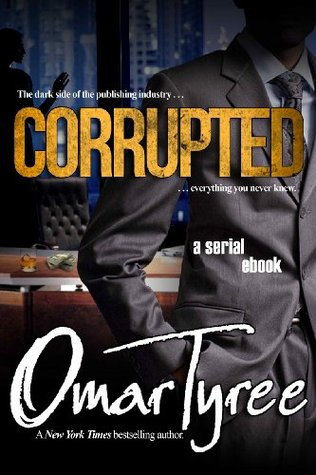 Corrupted Chapter 9 (Corrupted, #9)