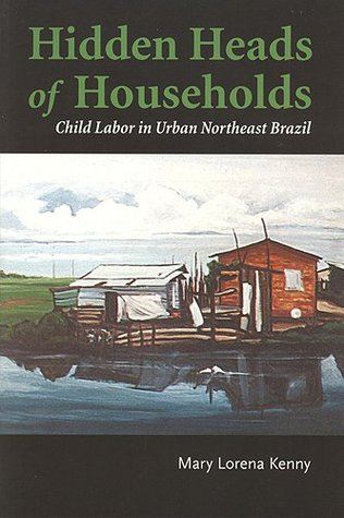 Hidden Heads of the Households by Mary Kenny