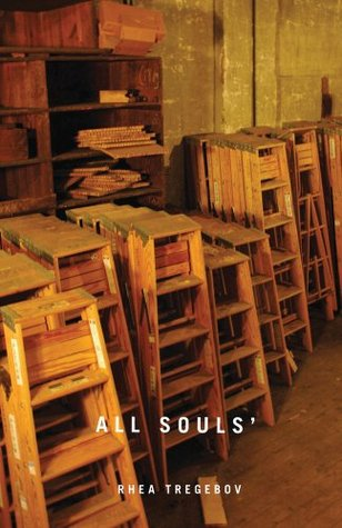 All Souls' by Rhea Tregebov