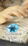 501 Writers One-Liners (501 Writers Series)