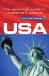 USA - Culture Smart!: The Essential Guide to Customs & Culture