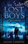 The Lost Boys (The Lost Boys #1)