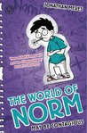 The World of Norm: May Be Contagious: Book 5