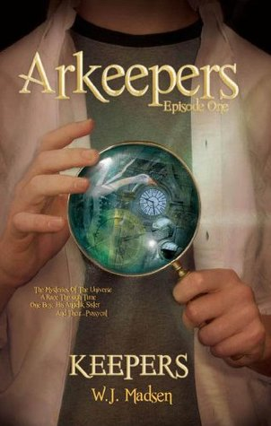 Arkeepers: Episode One: Keepers