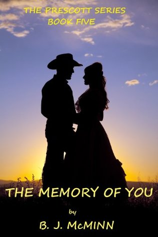 The Memory of You (The Prescott Series)