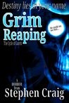 Grim Reaping (The Cycle Of Gareth)