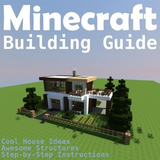 19009762. Minecraft Building Guide  Cool House Ideas  Awesome Structures and