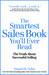 The Smartest Sales Book You'll Ever Read, The Truth About Successful Selling