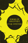 Forms of Discovery: Critical and Historical Essays on the Forms of the Short Poem in English