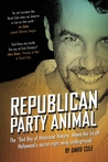 Republican Party Animal by David Cole ( Stein )