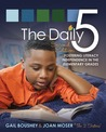 The Daily Five (Second Edition) by Gail Boushey