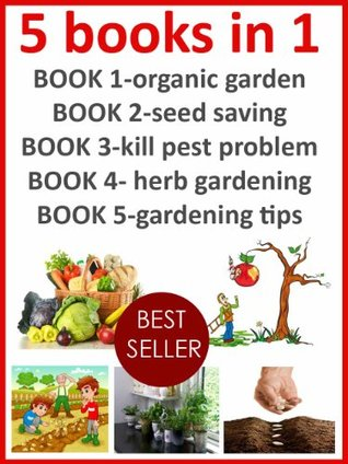 Organic Garden / Seed Saving / Kill Pest Problem / Herb Gardening / Gardening Tips