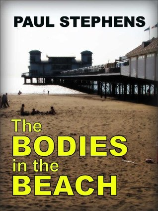The Bodies in the Beach (The DS Mary Miller Mysteries)