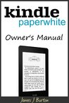 Kindle Paperwhite Owner's Manual