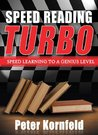 Speed Reading Turbo: Speed Learning to a Genius Level