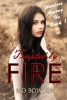 Tempted by Fire (Hunters Among Us, #1)