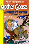 Mother Goose: Nursery Rhymes from Mother Goose Books for Kindle