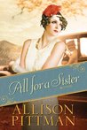 All for a Sister (All For, #3)