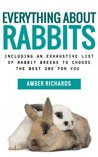 Everything about Rabbits by Amber Richards
