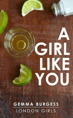 Image result for a girl like you gemma burgess