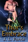 Thor's Embrace (Norse myth erotica)