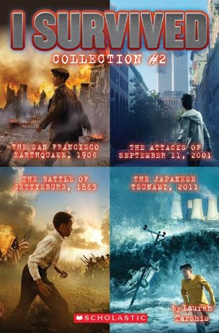 I Survived Collection #2: The San Francisco Earthquake, 1906 / The ...