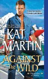 Against the Wild (The Brodies of Alaska, #1)
