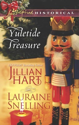 Yuletide Treasure: The Finest Gift\A Blessed Season