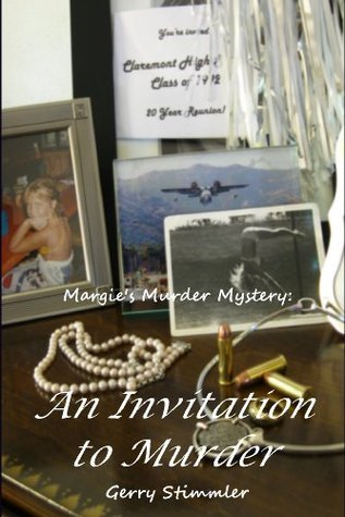 An Invitation to Murder (Margie's Murder Mystery)