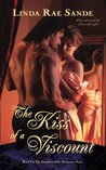 The Kiss of a Viscount (The Daughters of the Aristocracy)