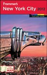 Frommer's New York City 2012 (Frommer's Complete Guides)